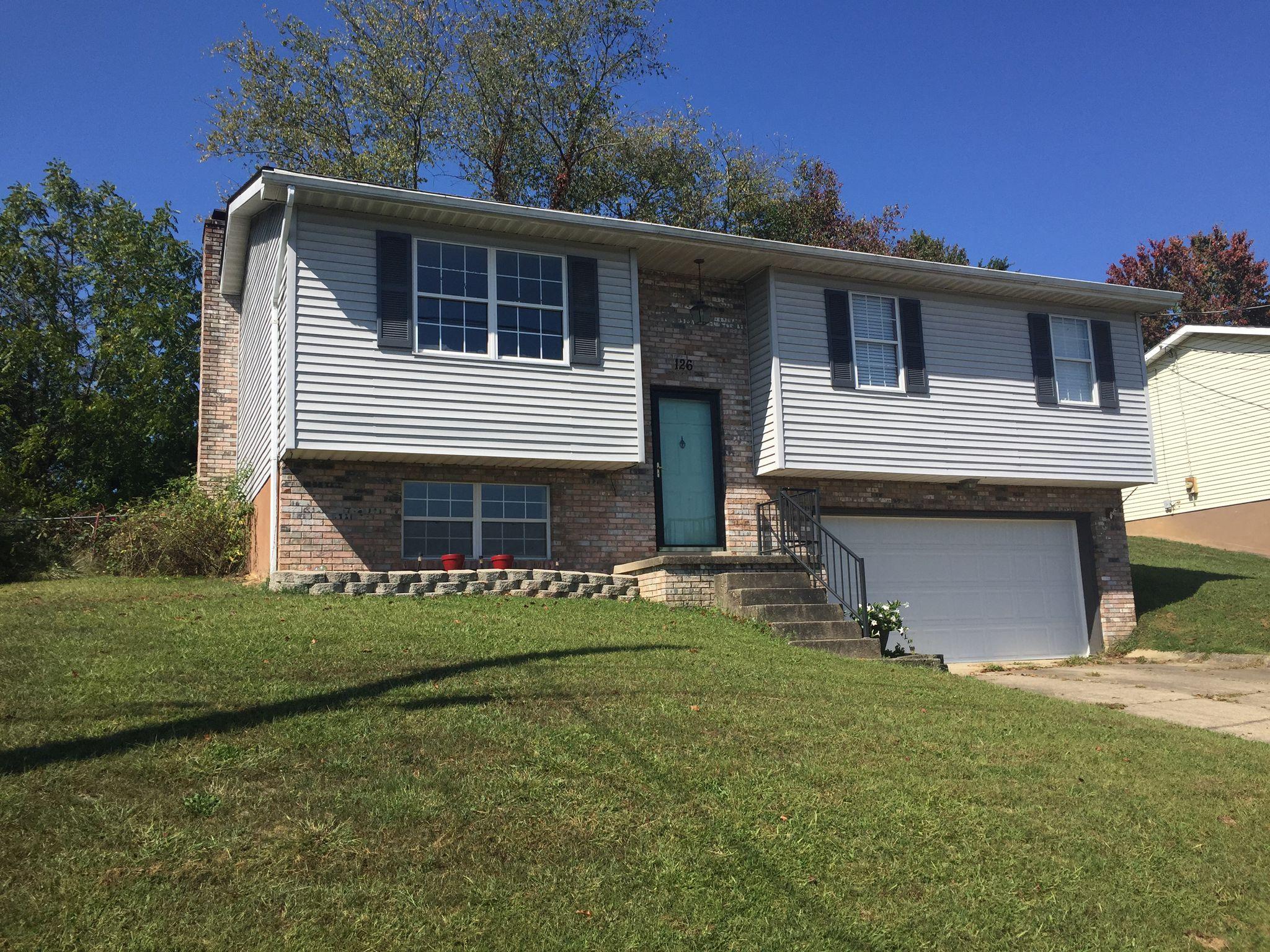 126 Timberlake Cir Scott Depot WV Estimate and Home