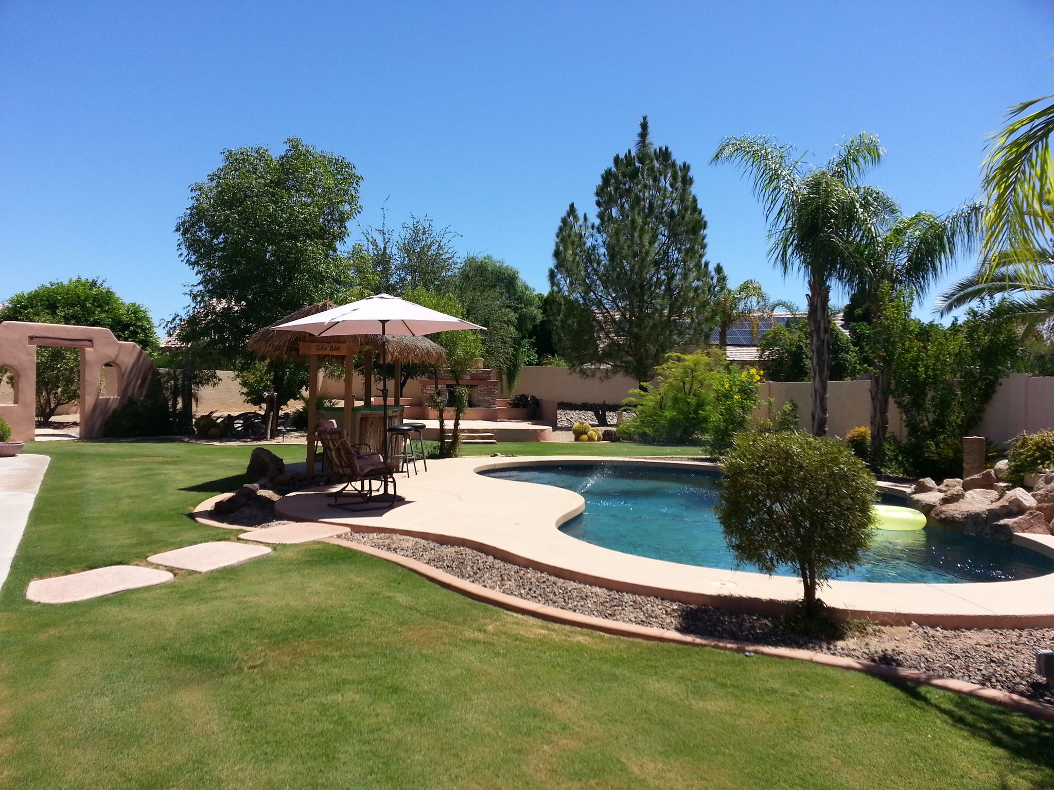 Todays Pool And Patio Glendale Designs