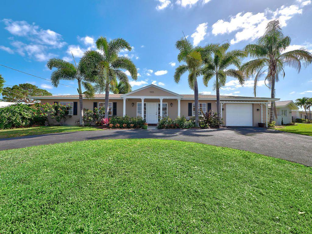 9815 Dahlia Ave, Palm Beach Gardens, FL 33410 - Estimate and Home ...