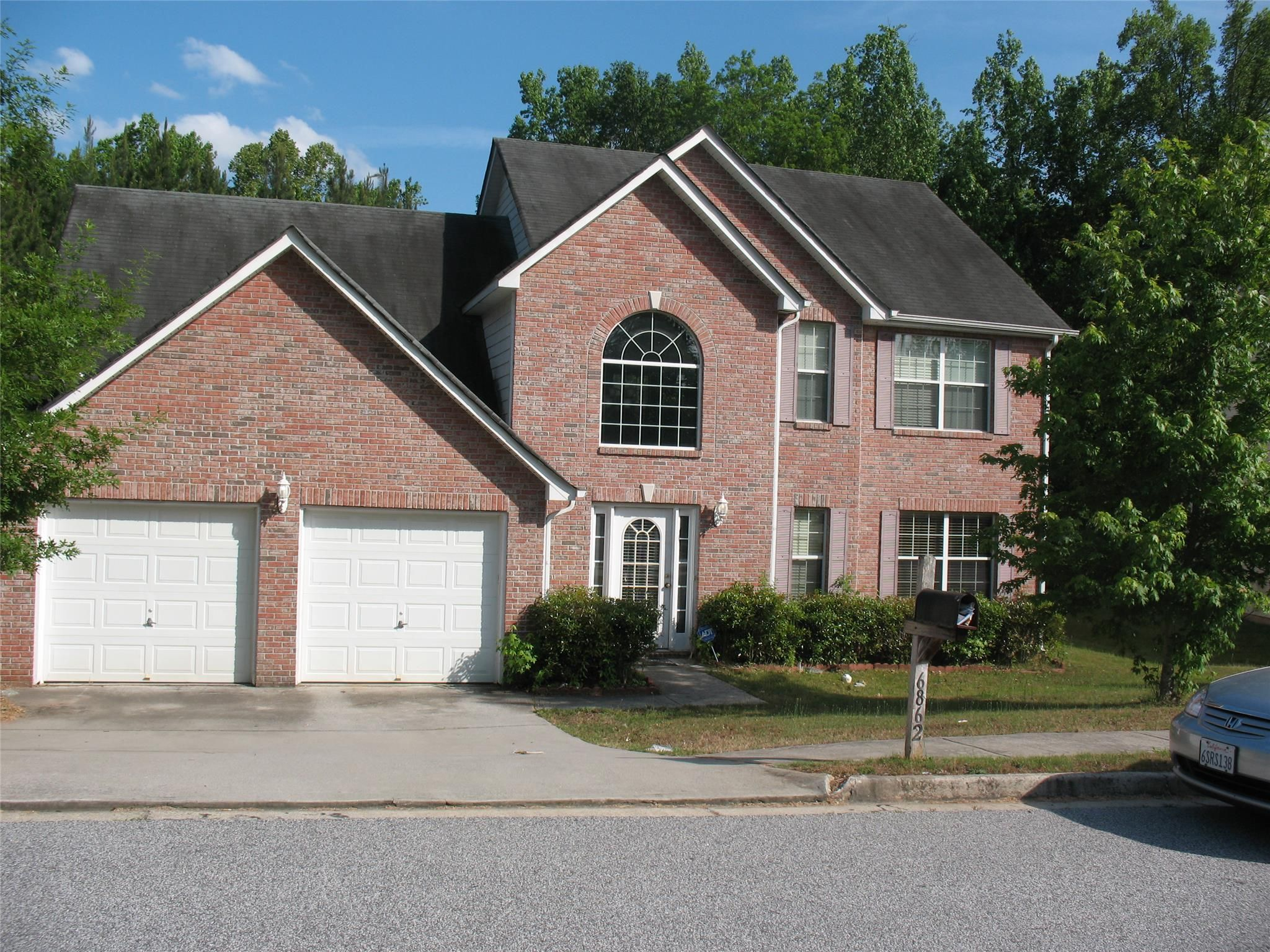 6862 Fireside Ln College Park GA Recently Sold