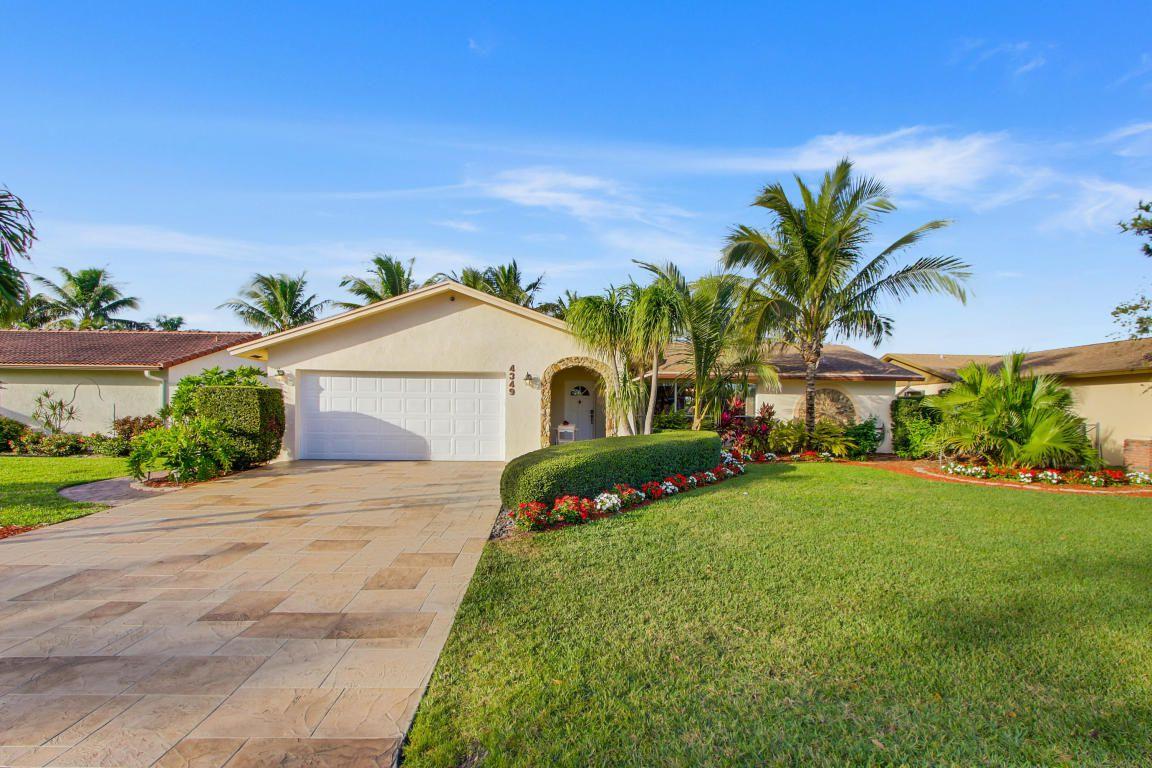 4349 Elm Ave, Palm Beach Gardens, FL 33410 - Estimate and Home ...