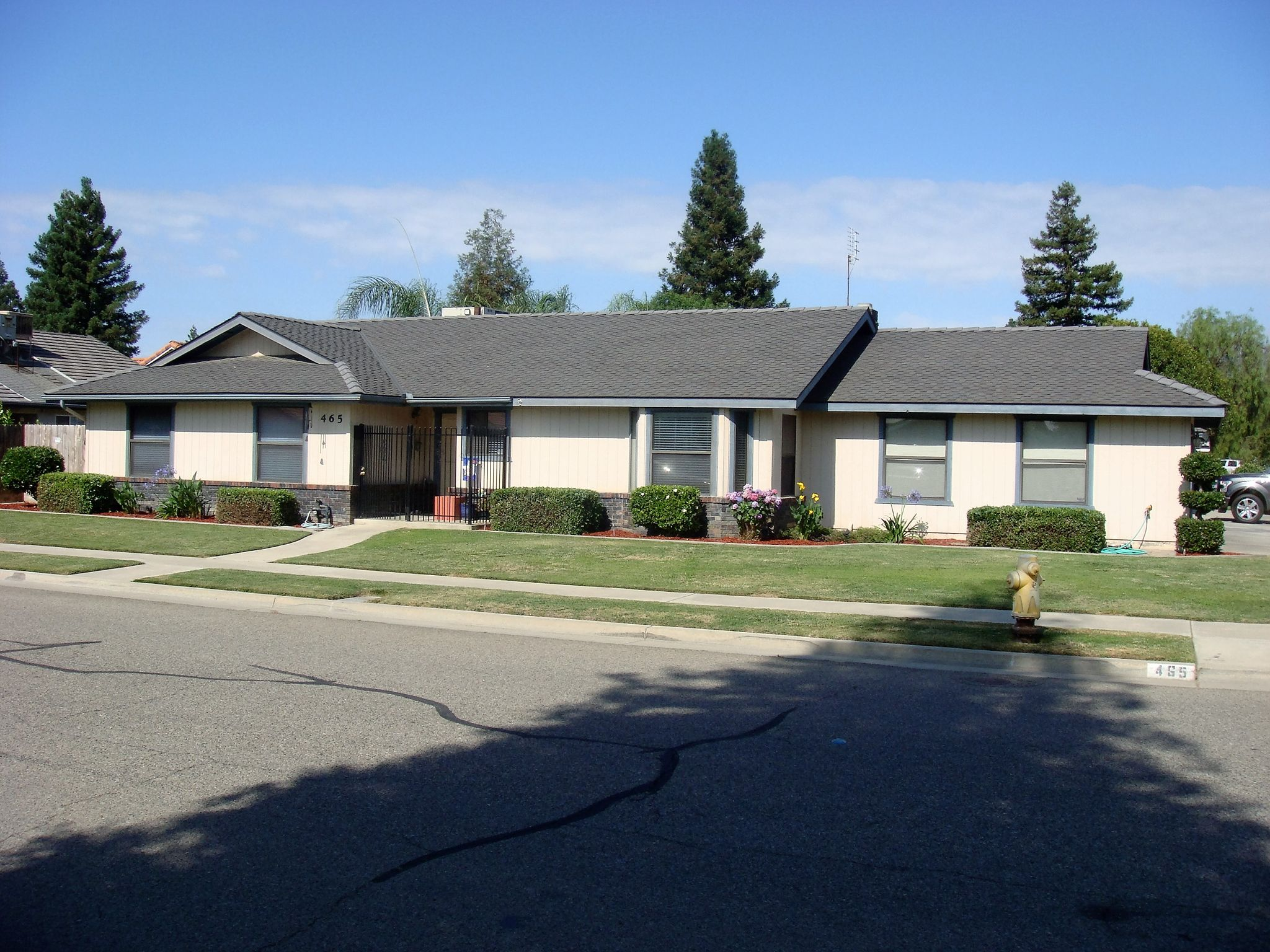 Tuohy St Tulare CA Recently Sold