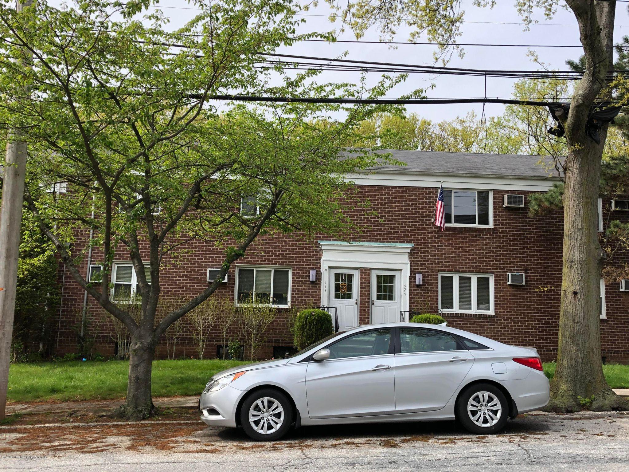 173 Arlo Rd B Staten Island Ny 10301 2 Bed 1 Bath Coop Mls