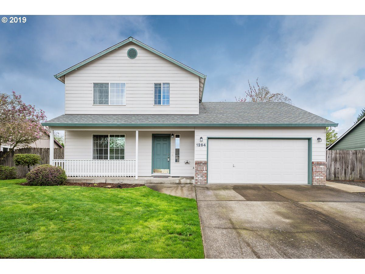 Wondrous 1264 Sw Darci Dr Mcminnville Or 97128 3 Bed 3 Bath Single Family Home Mls 19421774 30 Photos Trulia Interior Design Ideas Clesiryabchikinfo