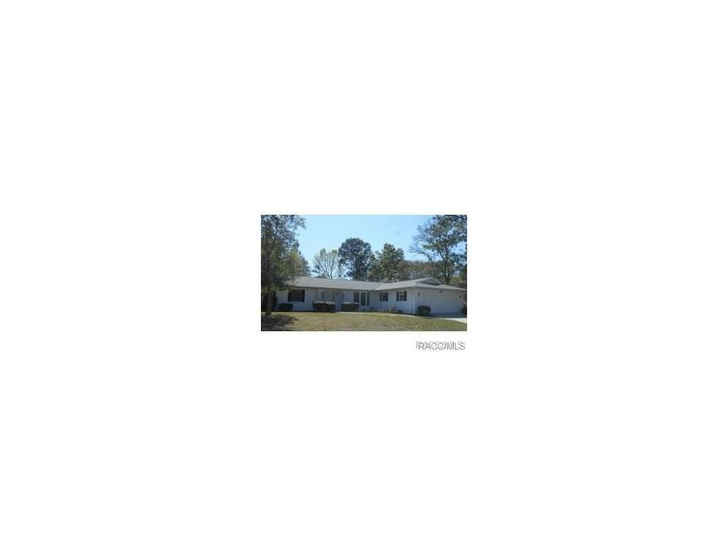 8 Dahoon Ct N, Homosassa, FL 34446 - Recently Sold | Trulia