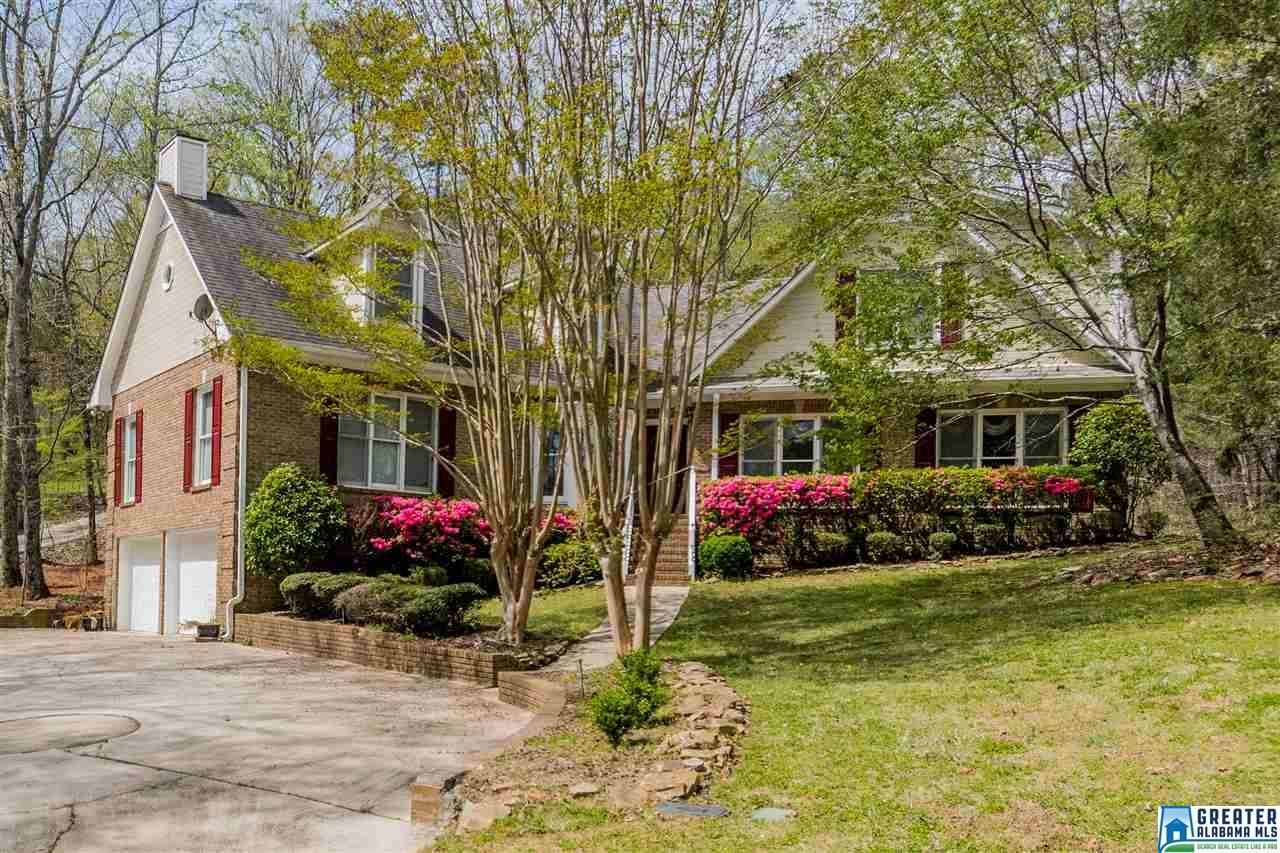 8712 Emerald Lake Dr W, Pinson, AL 35126 | Trulia