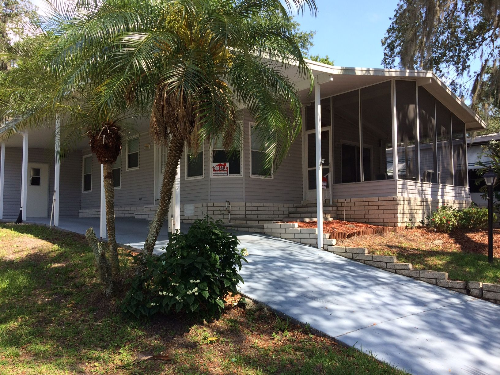 10313 Oak Forest Dr, Riverview, FL 33569 - 2 Bed, 2 Bath  Mobile/Manufactured - 16 Photos | Trulia