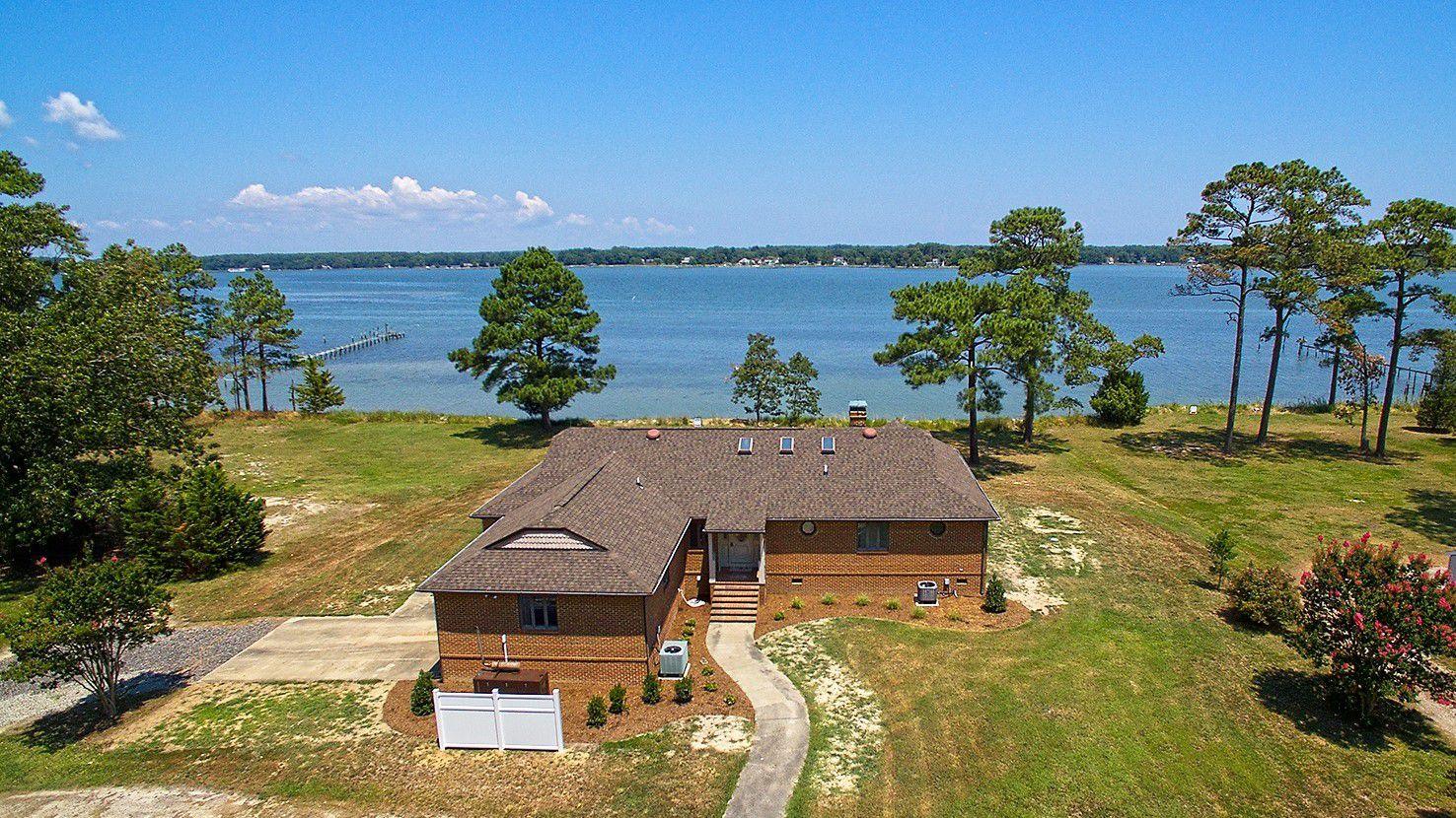 1397 Point Breeze Rd, Mathews, VA 23109 - Estimate and Home Details ...