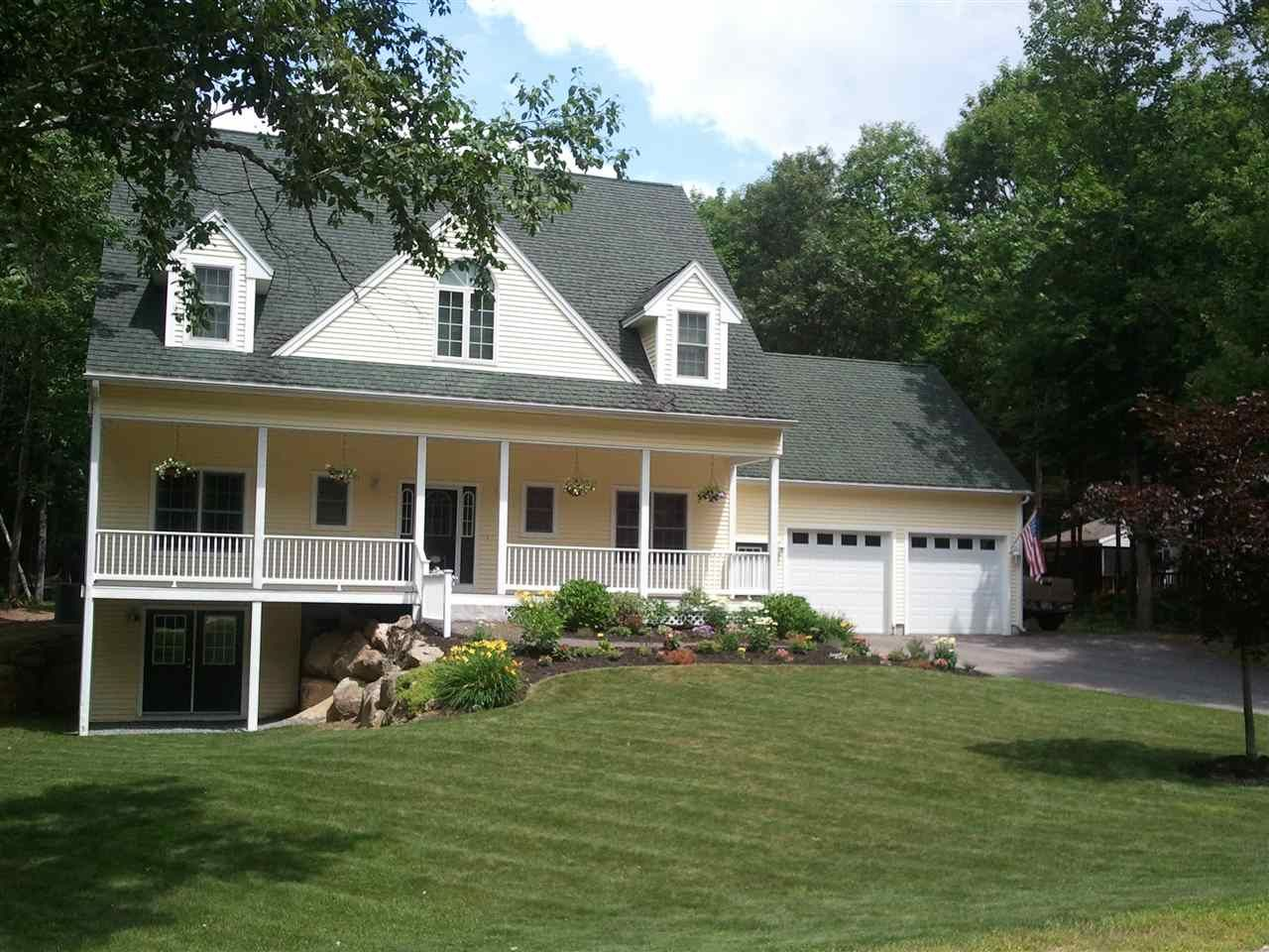 on cottage rental renovated paugus for newly in nh charming laconia bay cottages