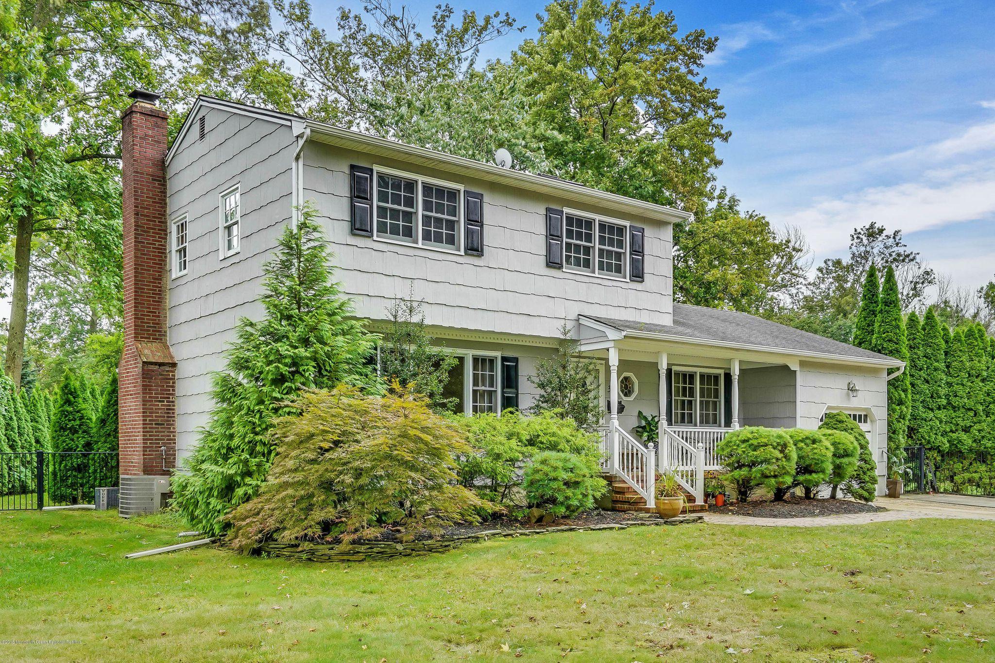 36 Heath Ave, Oakhurst, NJ 07755 - 3 Bed, 2 Bath Single-Family Home - MLS  #21918681 - 41 Photos | Trulia