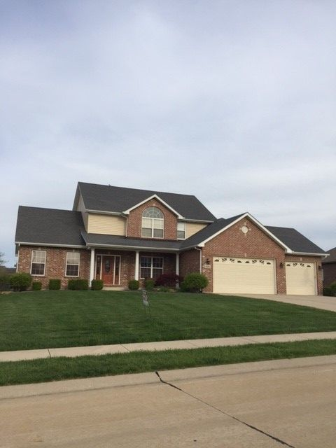 1618 Shadow Rdg Columbia Il 62236 4 Bed 3 Bath Single Family