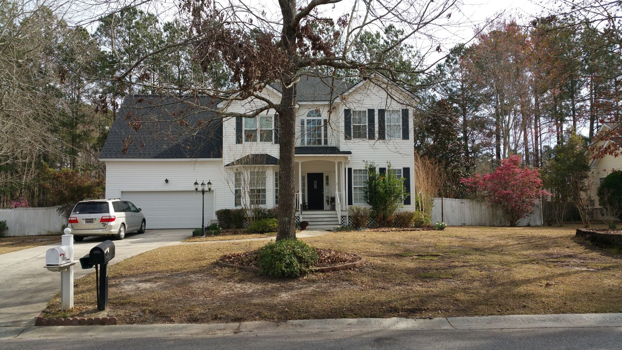 1053 Trotters Blvd Summerville SC Estimate and Home