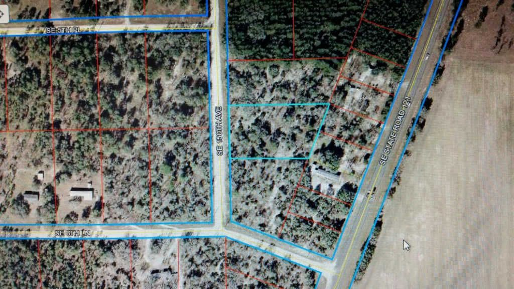 SE 150th St For Sale Williston FL Trulia