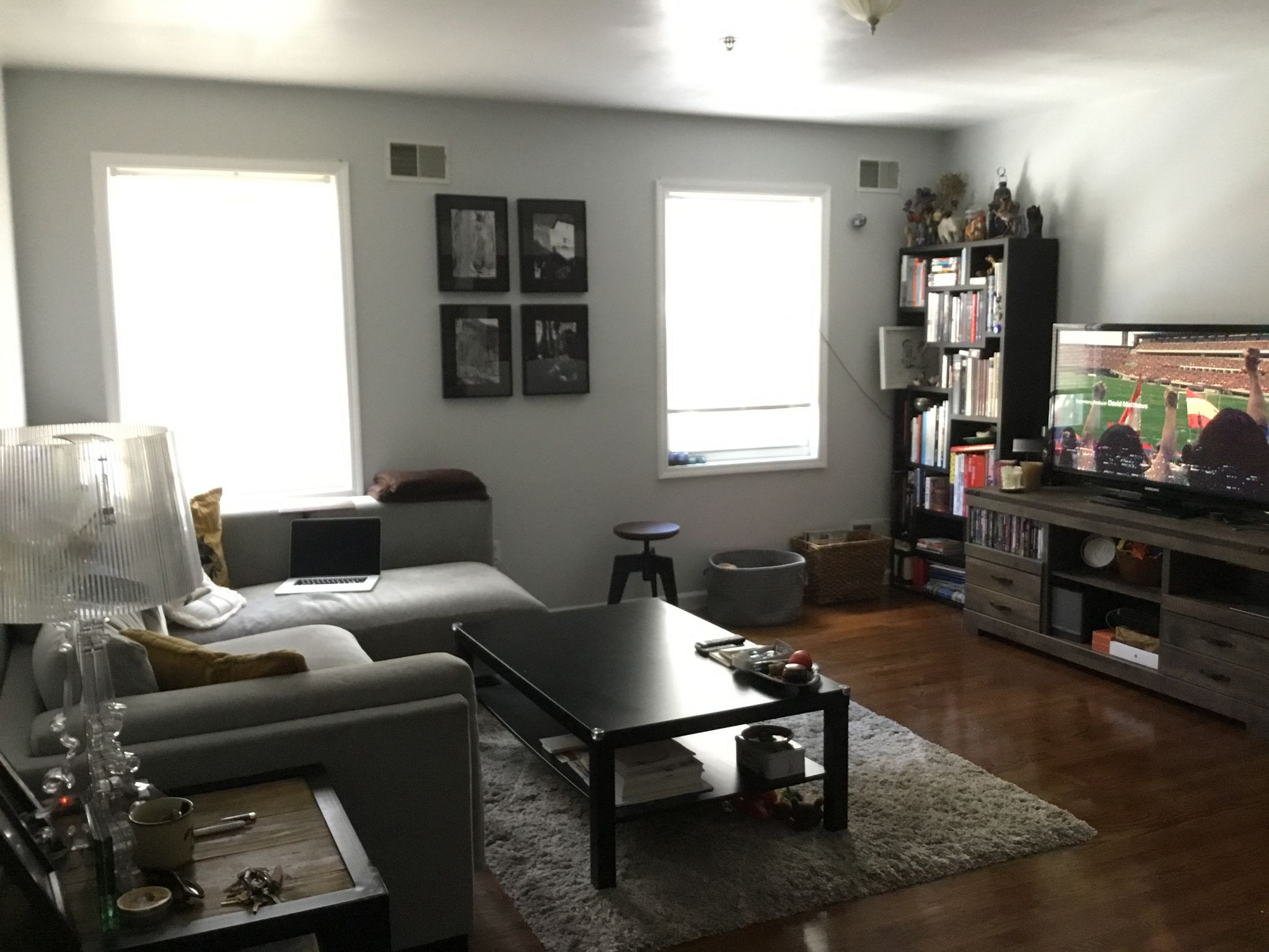 Charmant 401 Bergenline Ave #8