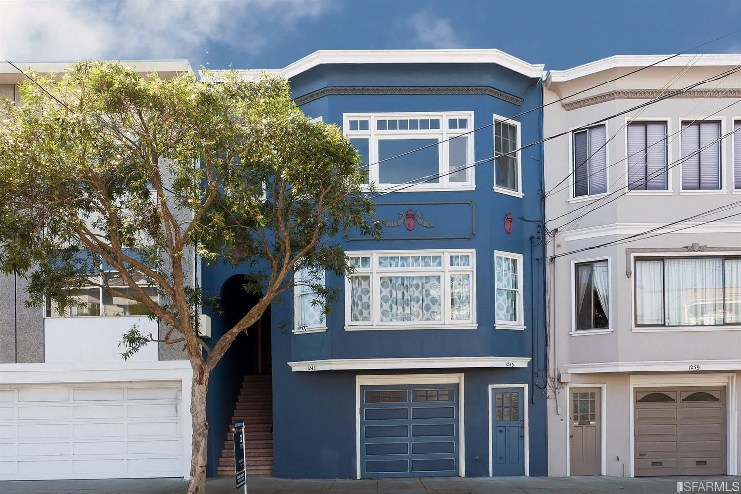 1245 16th Ave, San Francisco, CA 94122 - Recently Sold | Trulia