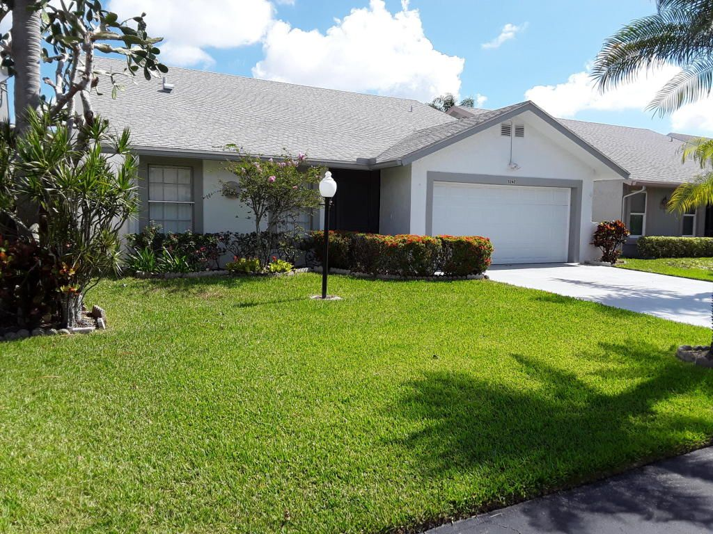 5262 Tiffany Anne Cir, West Palm Beach, FL 33417 - Estimate and Home ...