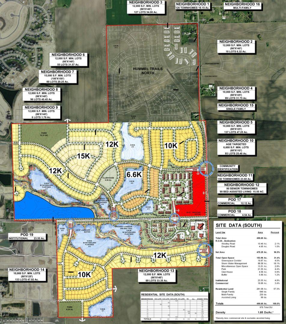 Oswego Il Zip Code Map.488 Mixed Use Acres Oswego Il 60543 Lot Land Mls 10259911