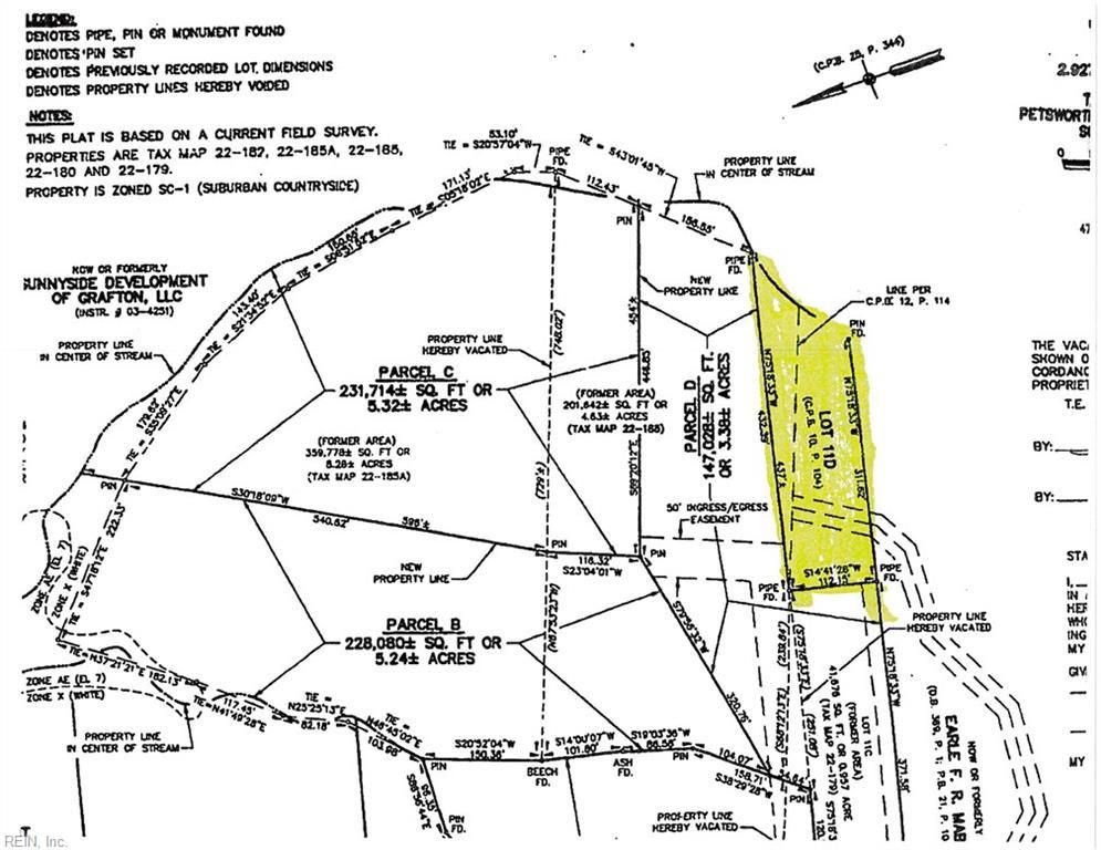 Gloucester Virginia Map.Lot11d Stukes Lane Gloucester County Gloucester Va 23061 Trulia