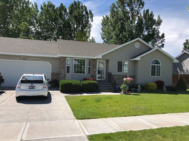 2959 N Bliss Dr, Idaho Falls, ID 83401 - 5 Bed, 3 Bath Single-Family Home |  Trulia