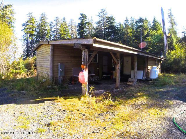 L18a Alaska Cedar Ct Coffman Cove Ak 99918 3 Bed 2 Bath