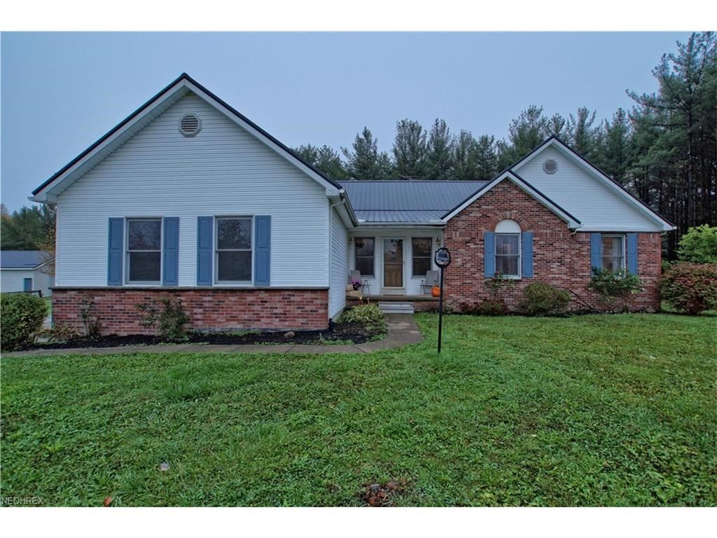 7646 Dewey Rd, Thompson, OH 44086 - Estimate and Home Details | Trulia