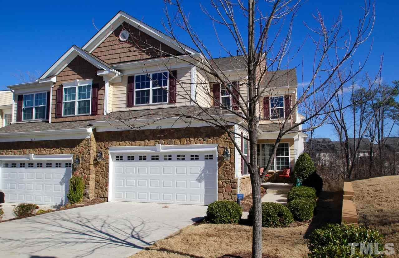 630 Sealine Dr For Sale - Cary, NC | Trulia