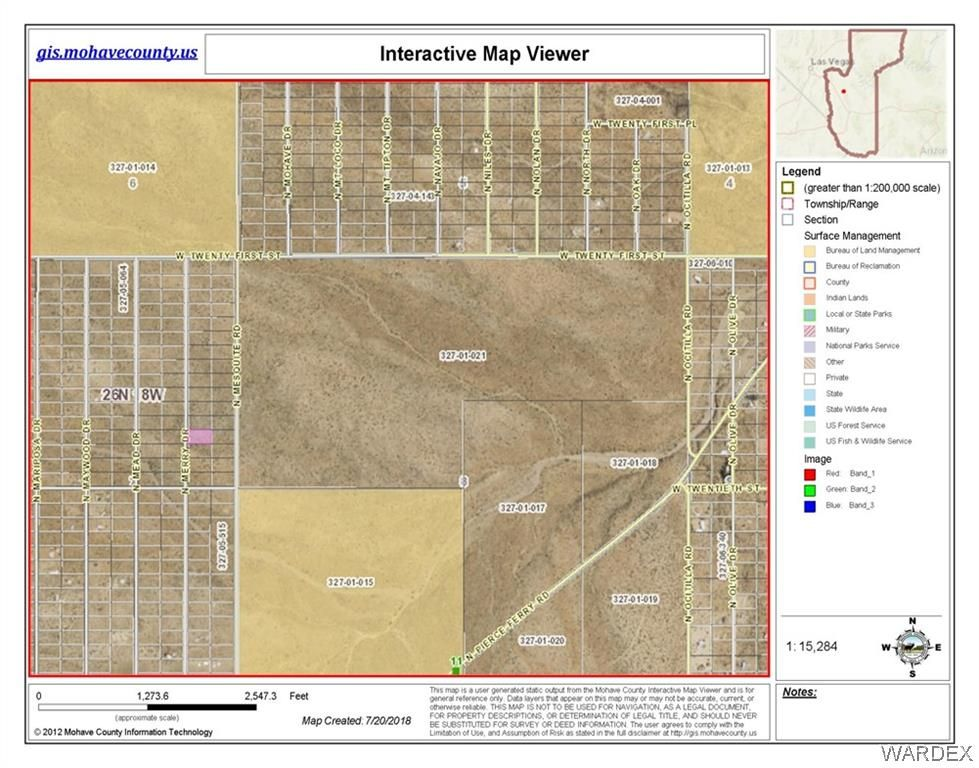 Dolan Springs Arizona Map.Merry Dr Dolan Springs Az 86441 Lot Land Mls 950738 Trulia