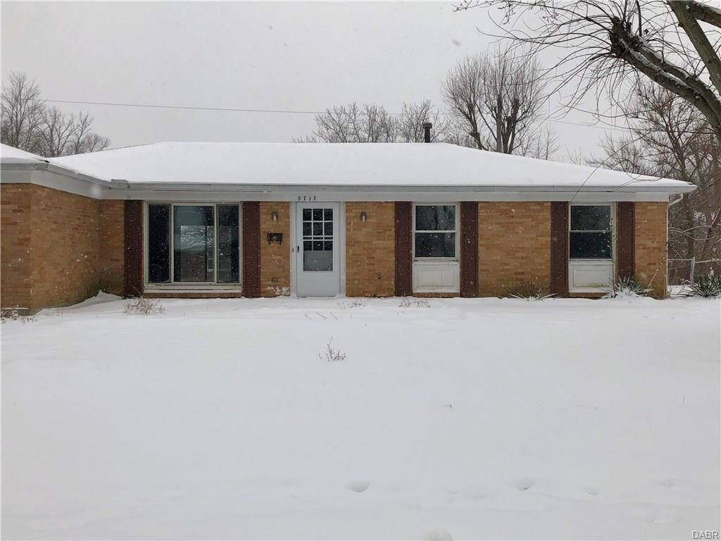 5717 Pennywell Dr, Dayton, OH 45424 - Recently Sold | Trulia