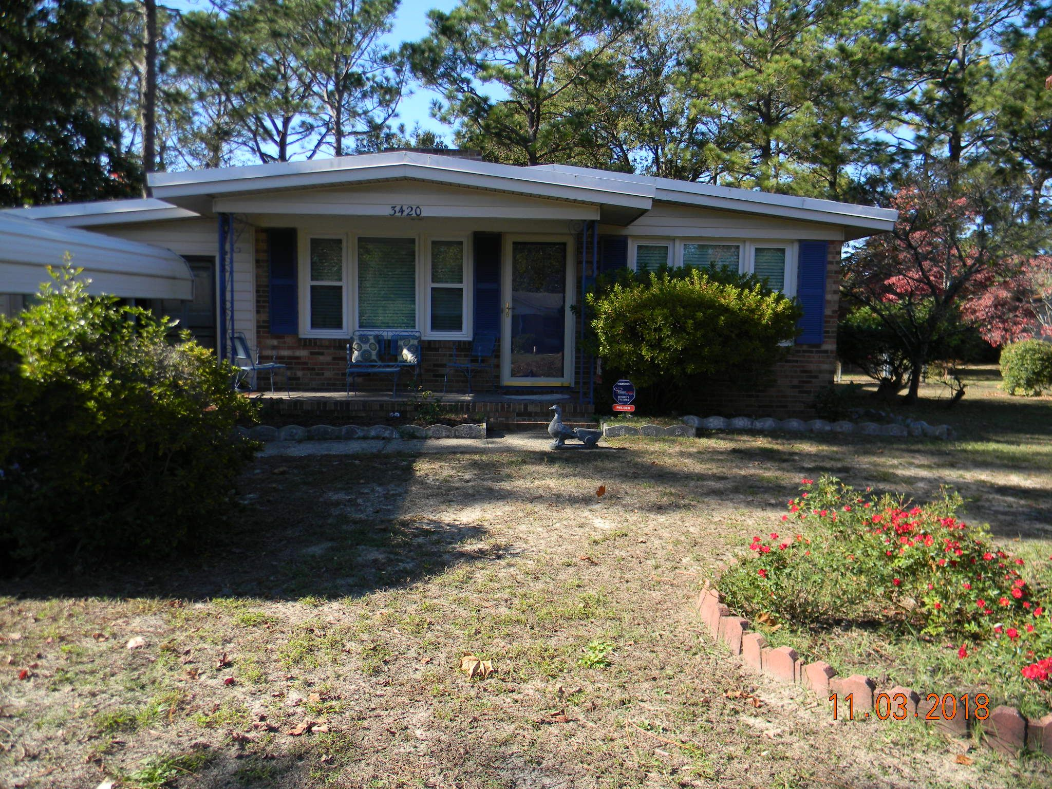 3420 Madison Ave, Fayetteville, NC 28304 - 3 Bed, 2 Bath Single-Family Home  - 22 Photos | Trulia