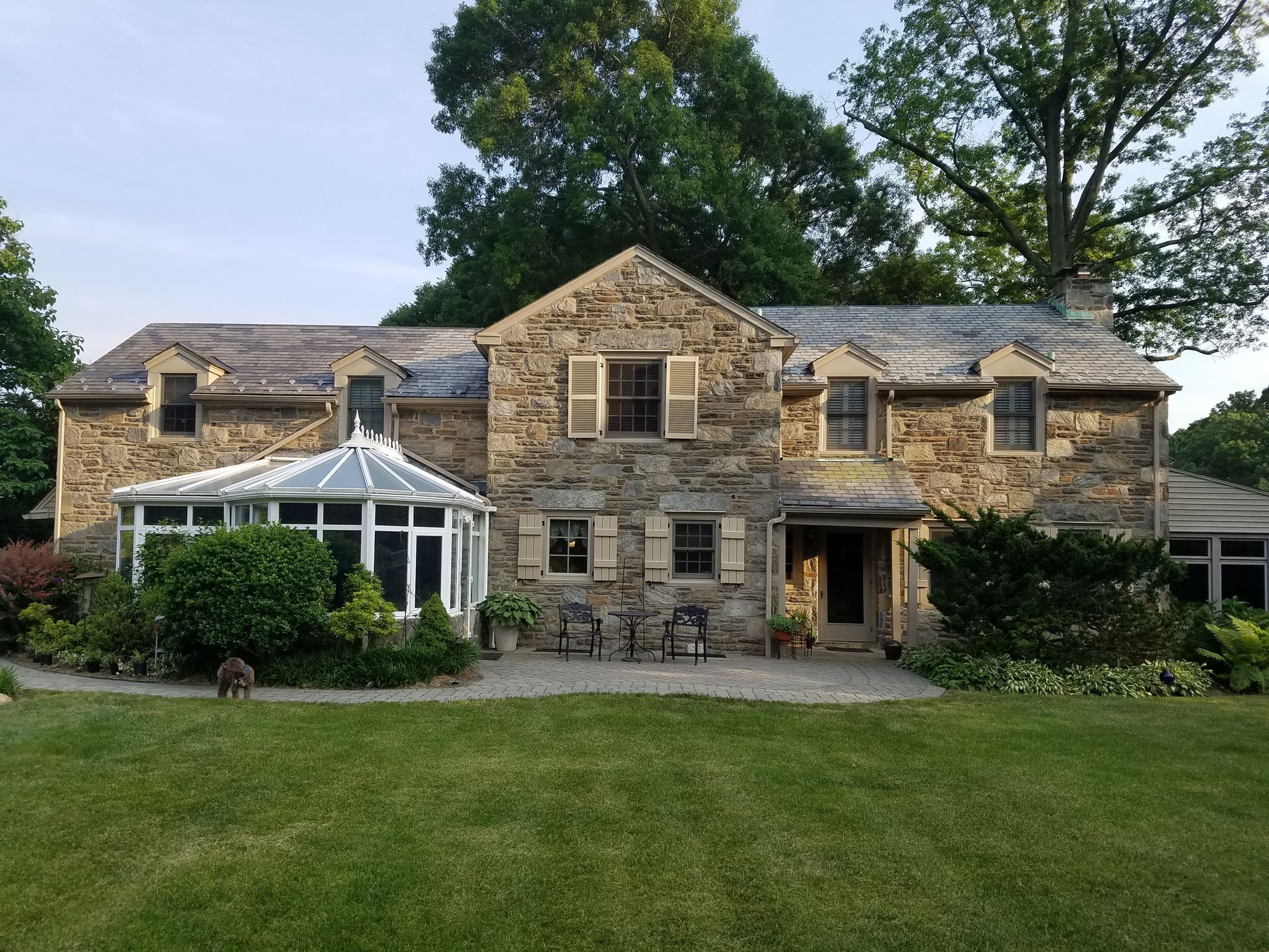 1 Stanfield Ave Broomall Pa 19008 4 Bed 5 Bath Single Family