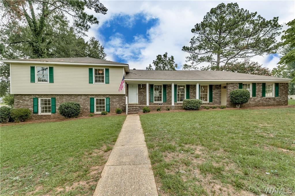 1514 Canterbury Rd For Sale - Tuscaloosa, AL | Trulia