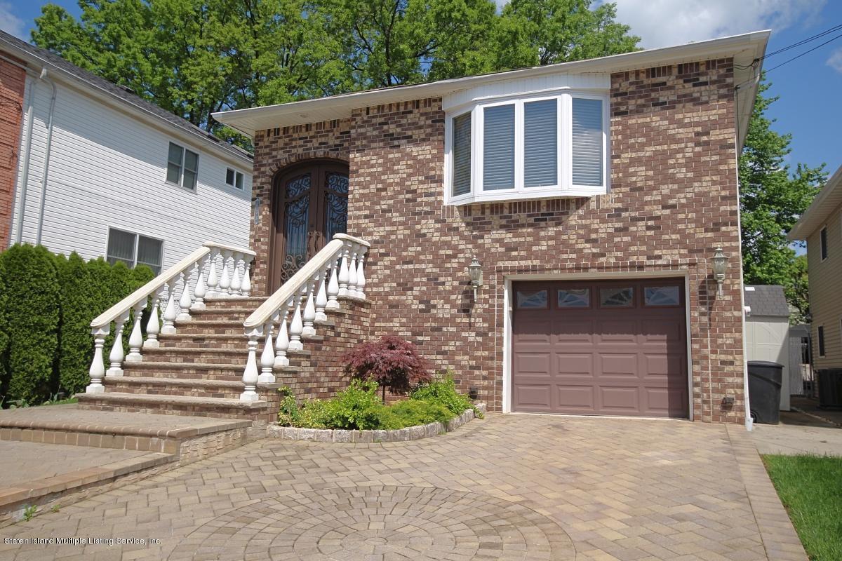 633 Ionia Ave, Staten Island, NY 10312 - 3 Bed, 2 Bath Single-Family Home -  MLS #1129008 - 28 Photos | Trulia