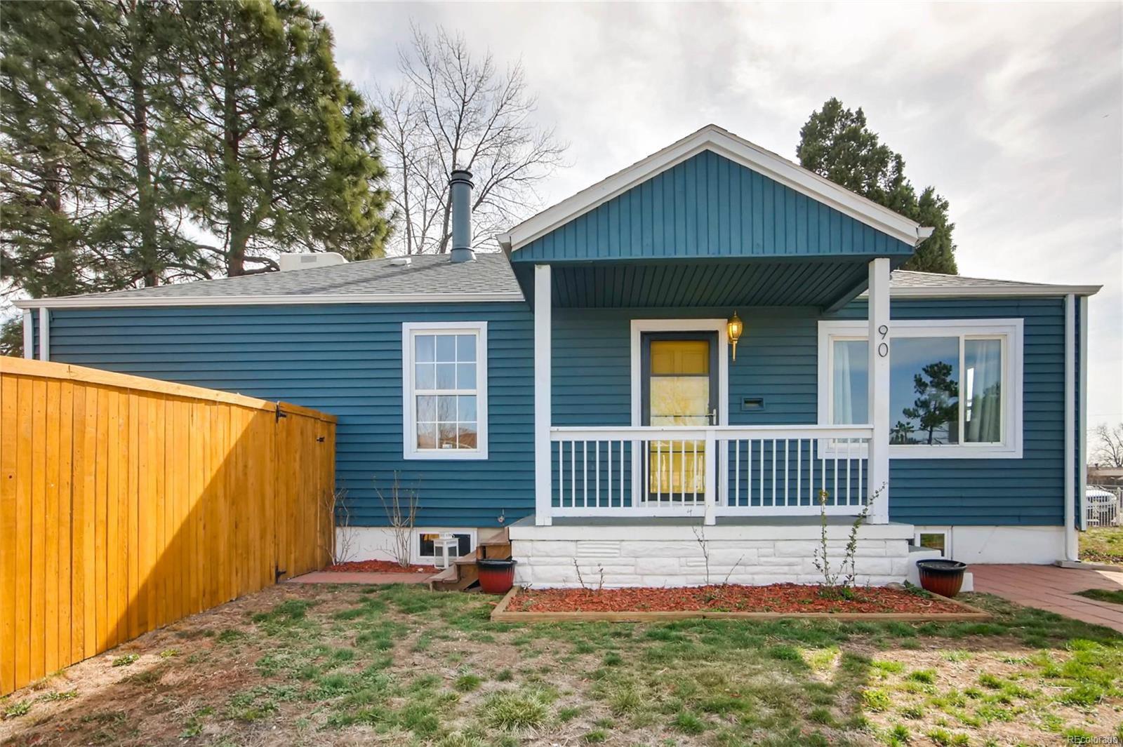 90 S Decatur St, Denver, CO 80219 - Recently Sold | Trulia