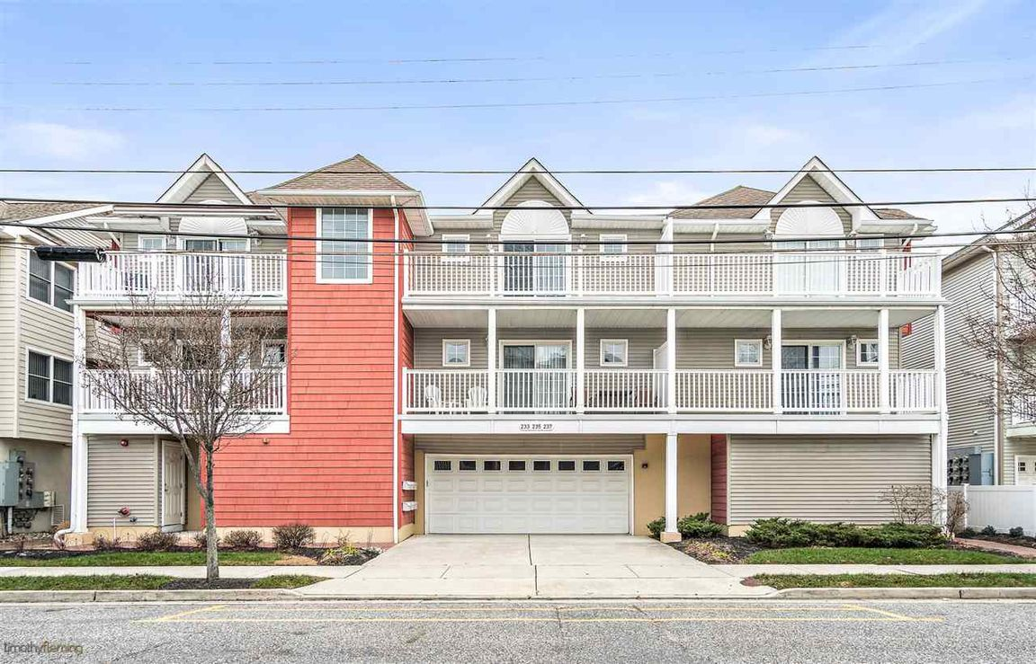 233 e baker ave #a, wildwood, nj 08260 - estimate and home details