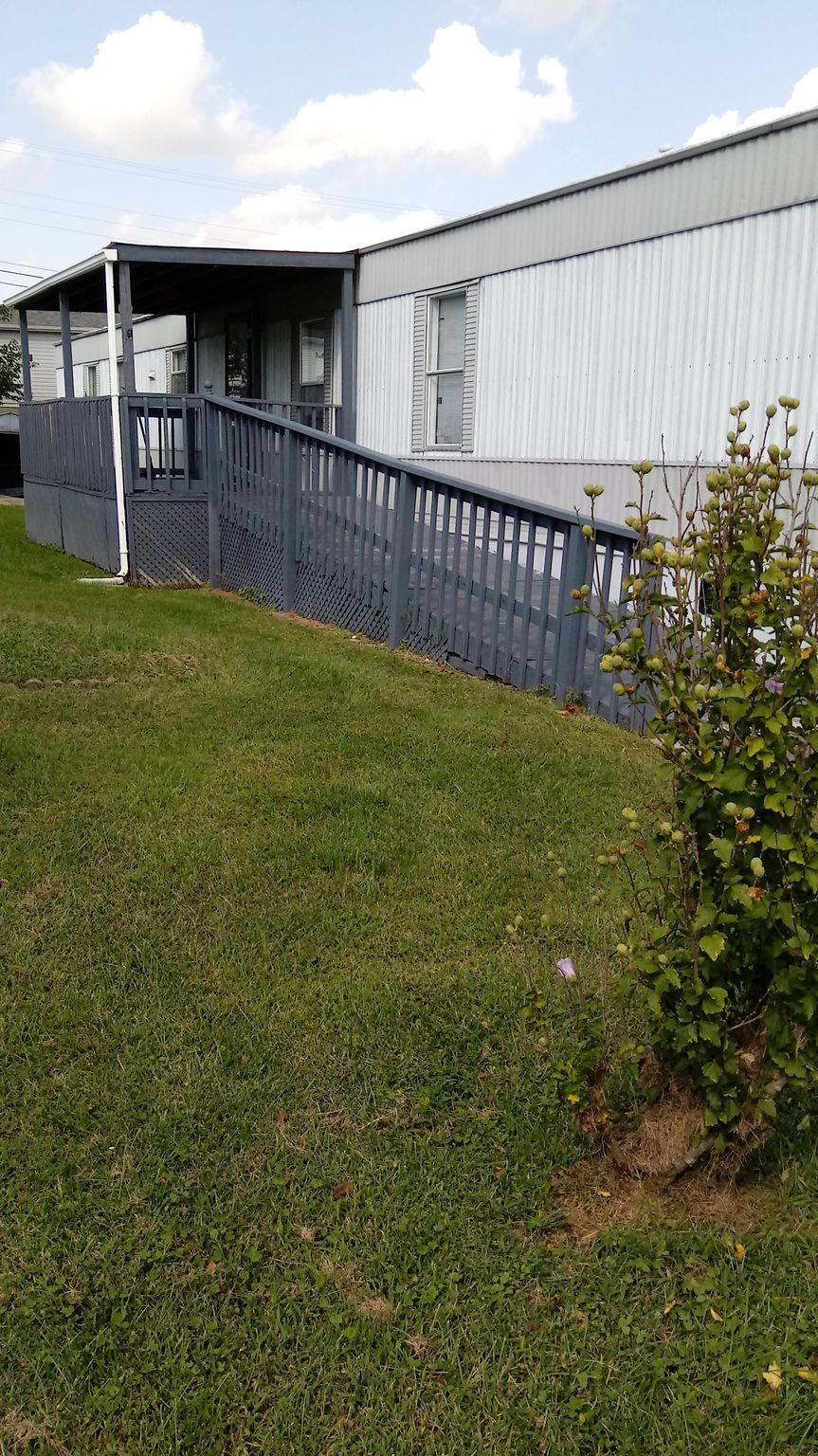 Mobile Home For Sale Bradbury Pointe 178 Richmond Ky 40475 8