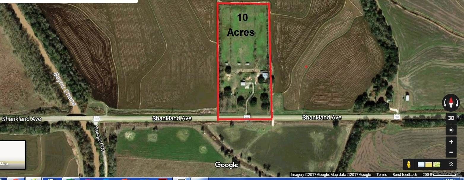 10 Acres Hwy 90 Jennings LA 70546 Estimate and Home Details