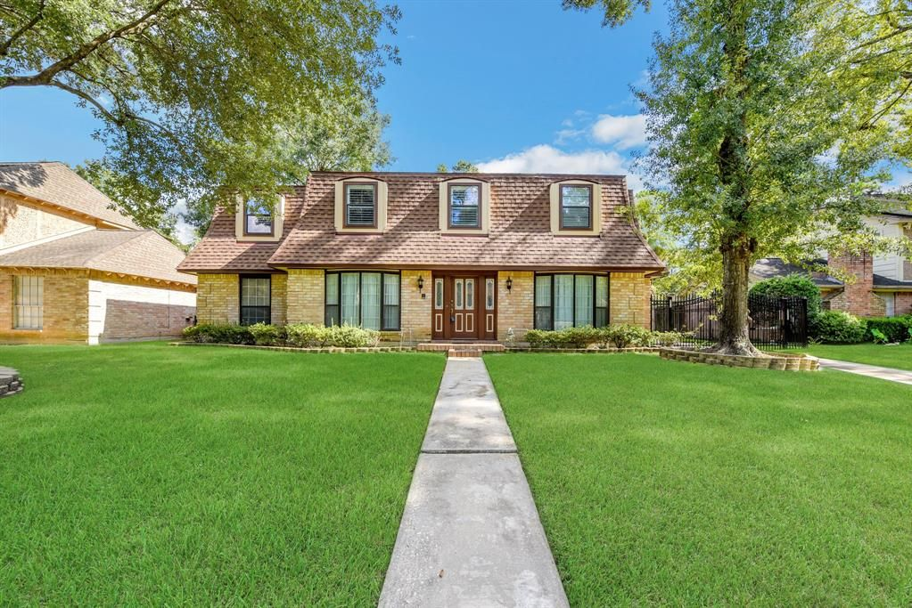5203 Dana Leigh Dr, Houston, TX 77066 | Trulia Map Of Deer Park Tx Where Is Leigh City Texas on