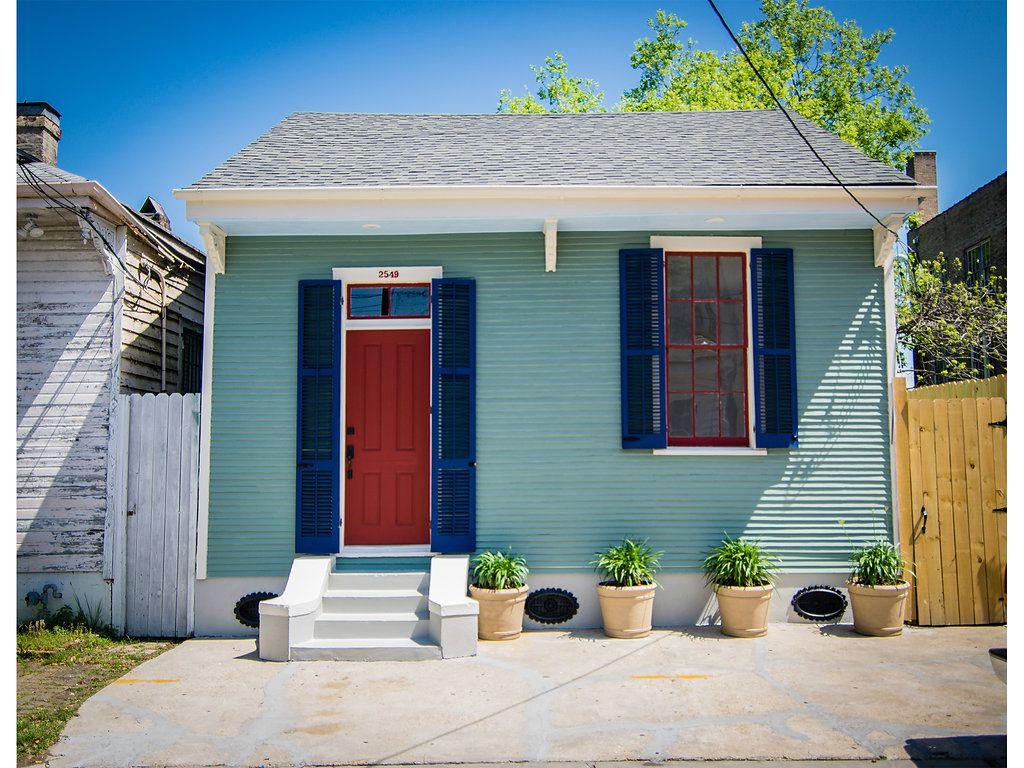 2549 Columbus St, New Orleans, LA 70119 | Trulia