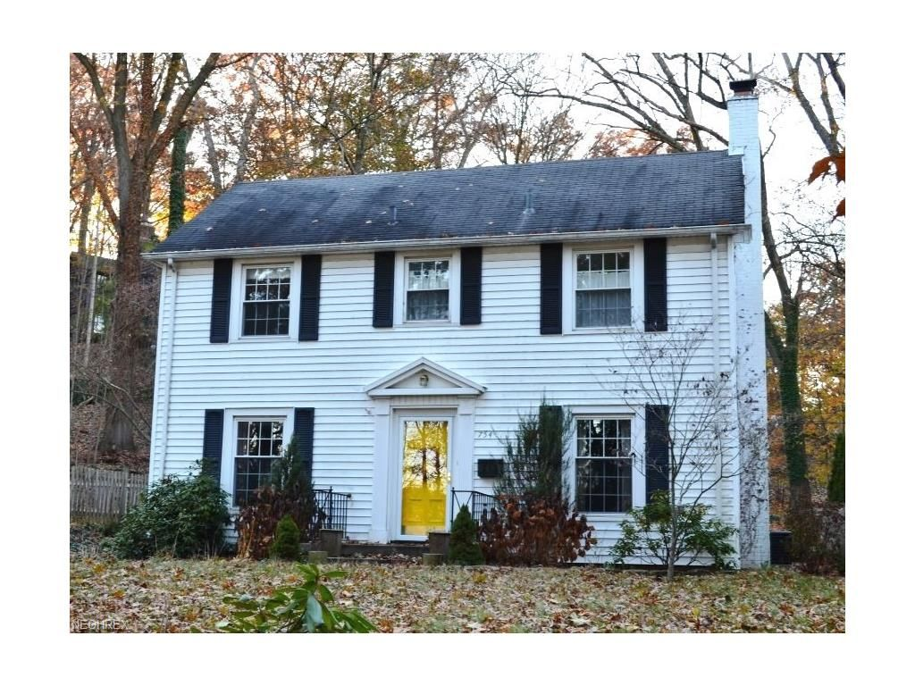 754 Canyon Trl For Sale - Akron, OH   Trulia