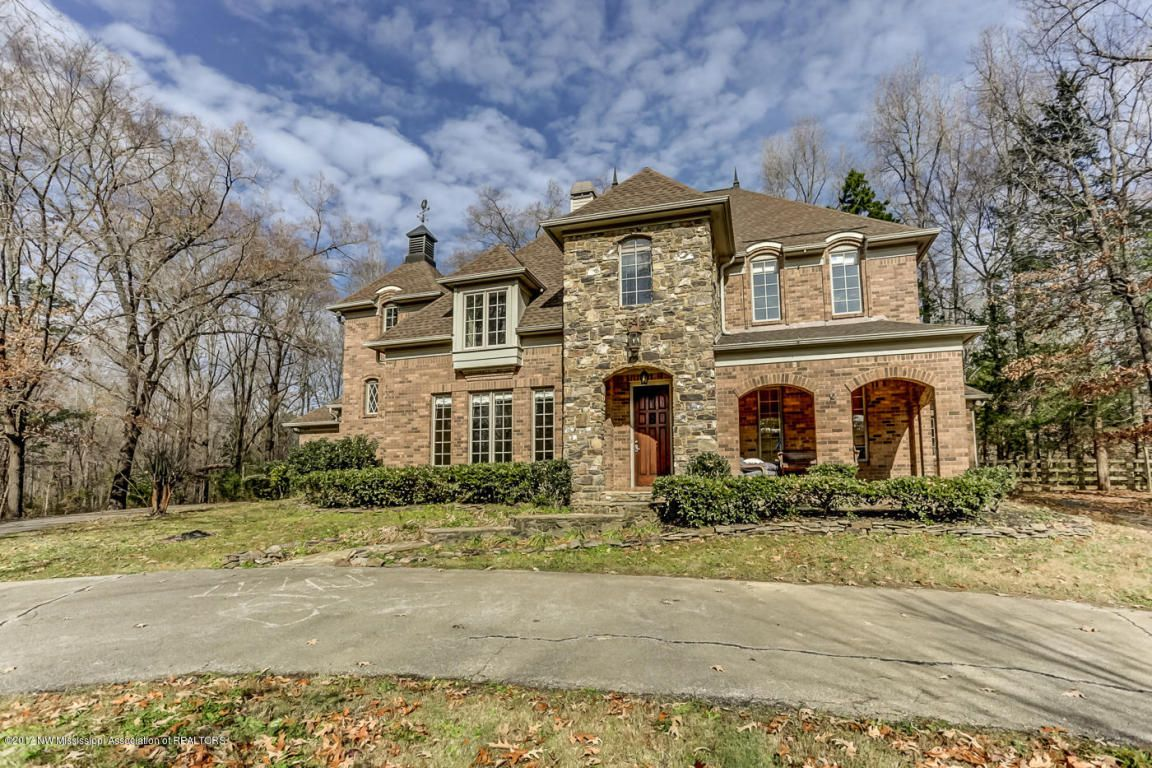 6010 College Bluff Cv, Olive Branch, MS 38654 - Estimate and Home ...
