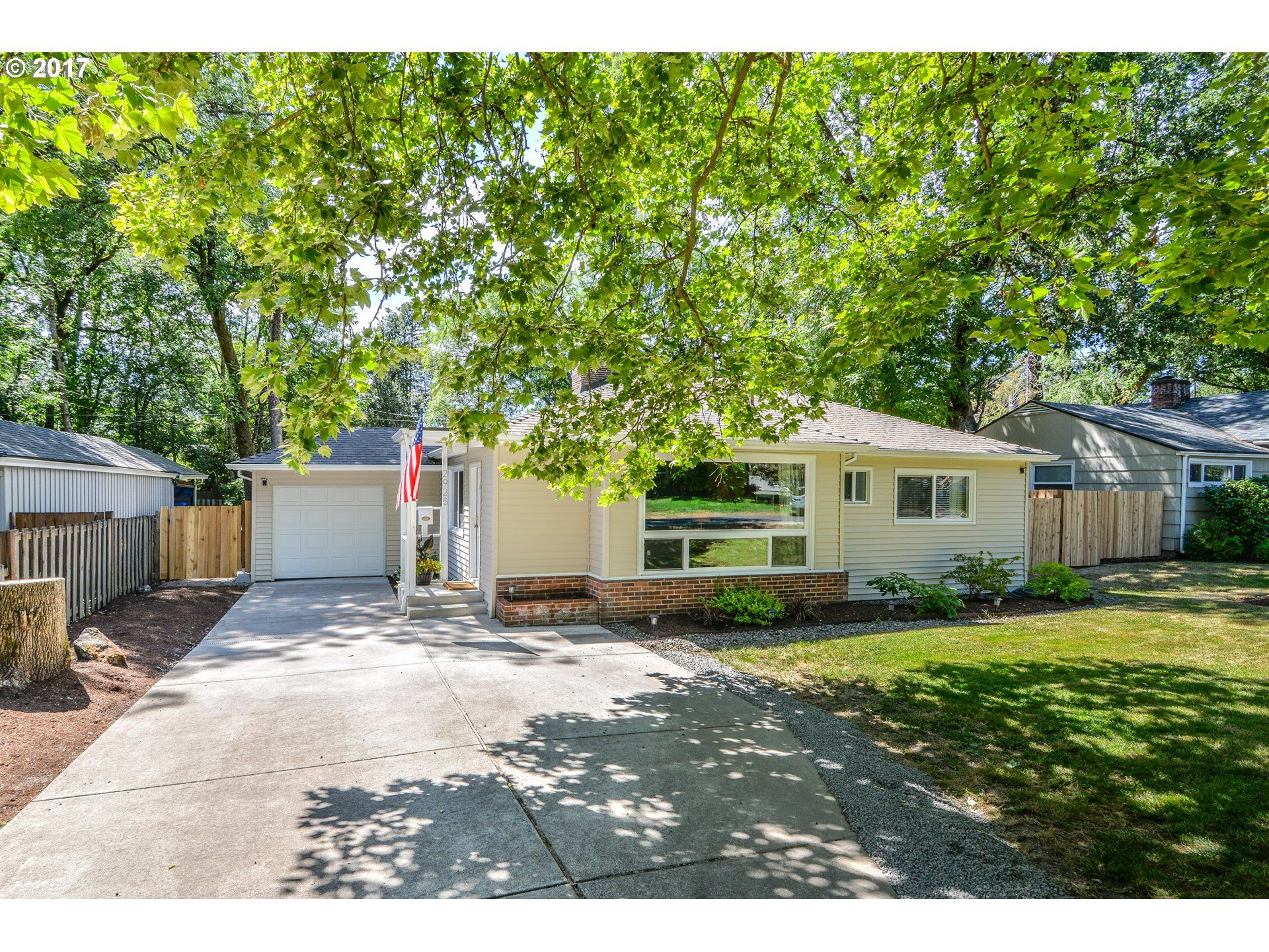 2925 SW 123rd Ave Beaverton OR Recently Sold
