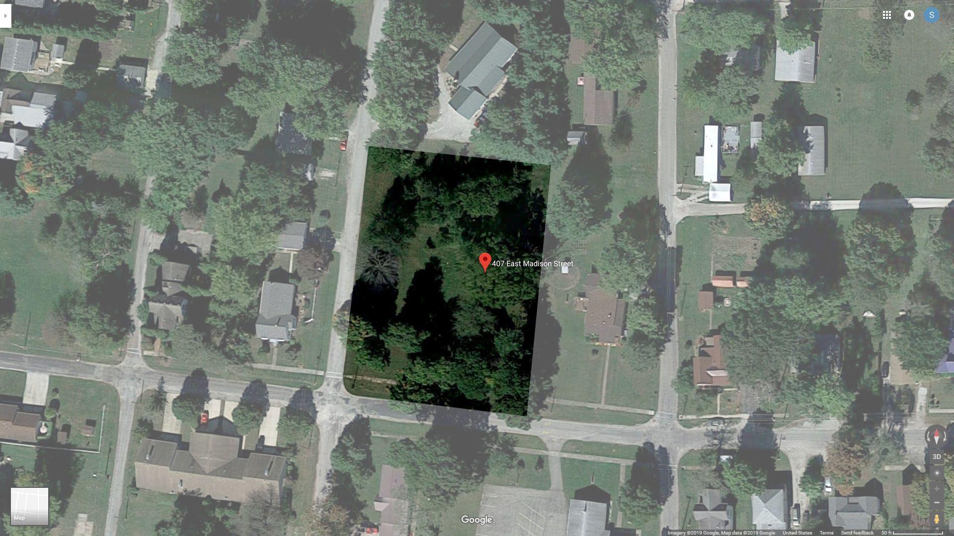 407 E Madison St Arcola Il 61910 Lot Land Trulia