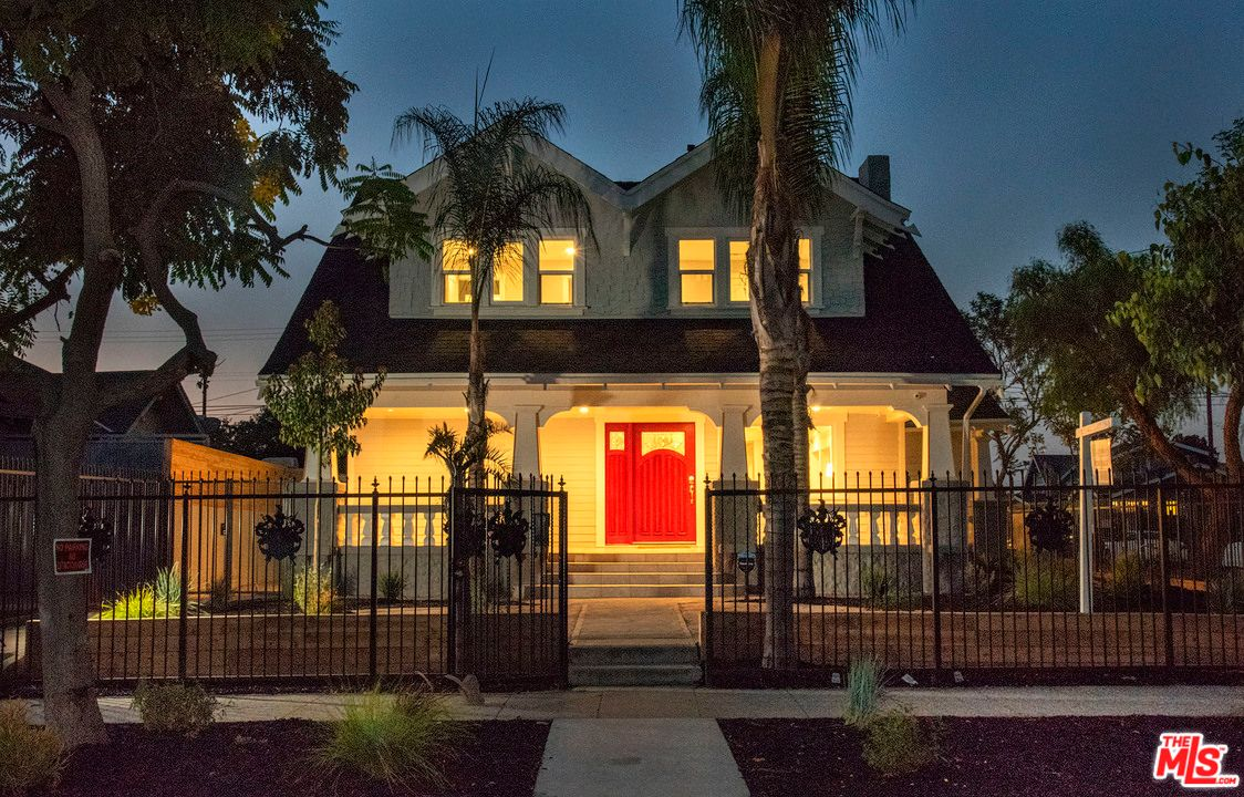 1101 W 48th St For Sale - Los Angeles, CA | Trulia