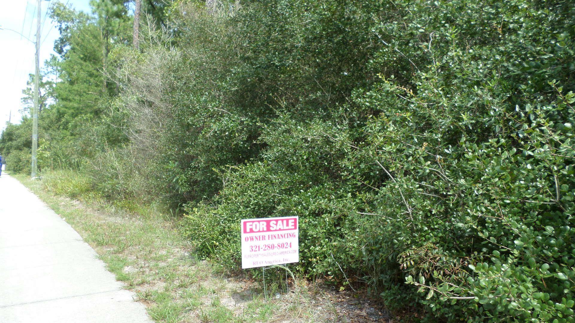 1337 Courtland Blvd, Deltona, FL 32738 - Lot/Land - MLS #V4900535 - 4  Photos   Trulia