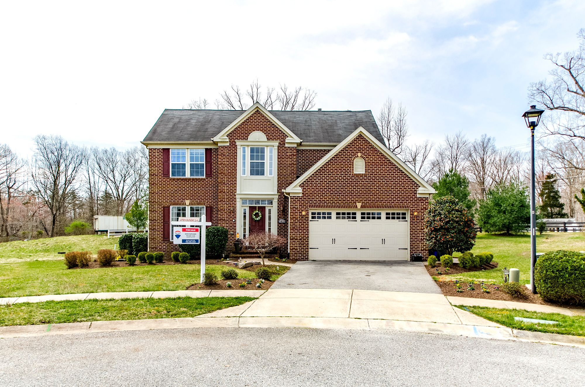 Incredible 3419 Yarnell Ct Waldorf Md 20603 4 Bed 4 Bath Single Family Home Mls Mdch200192 14 Photos Trulia Download Free Architecture Designs Scobabritishbridgeorg