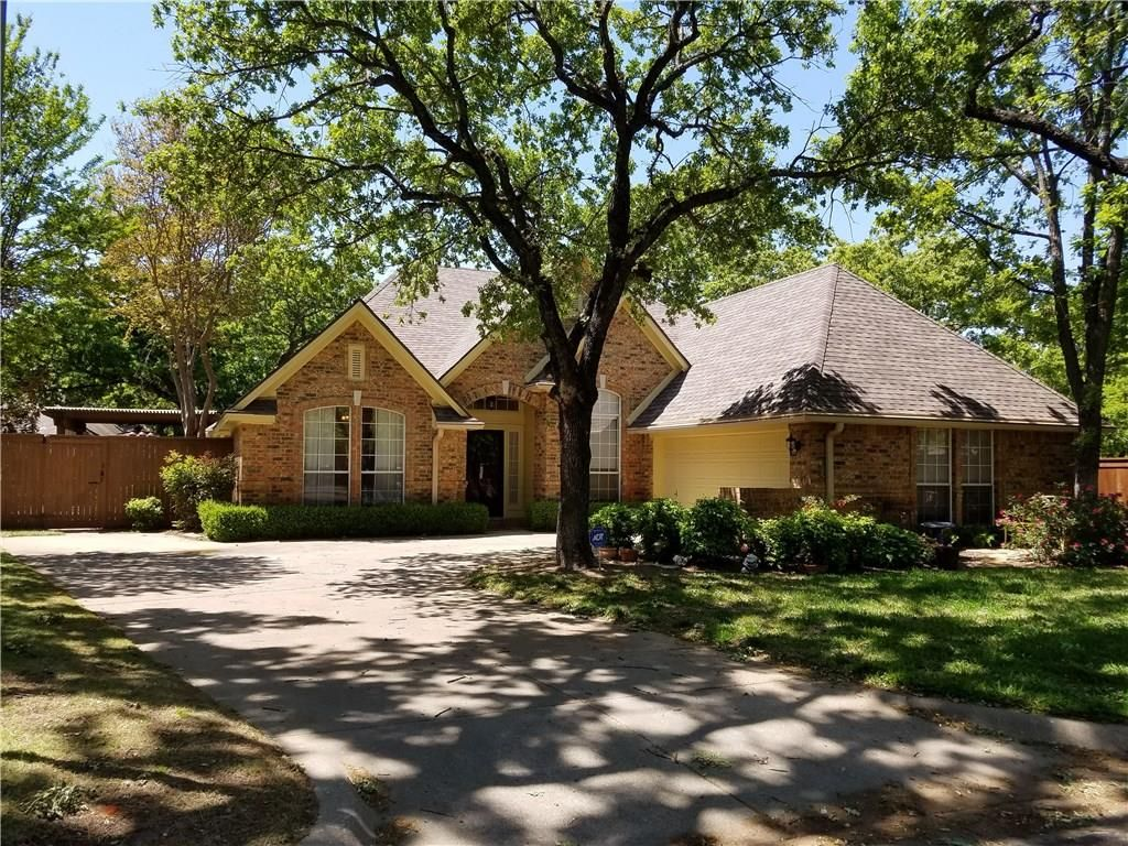 3908 Brookfield Dr, Arlington, TX 76001 | Trulia