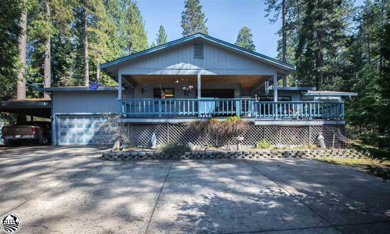 23500 Middle Camp Rd, Twain Harte, CA 95383 - Recently Sold | Trulia
