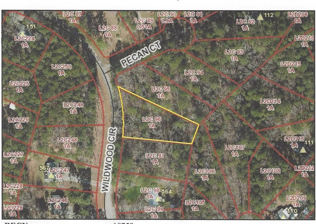 38 Wildwood Cir A Littleton Nc 27850 Lot Land Mls 122128