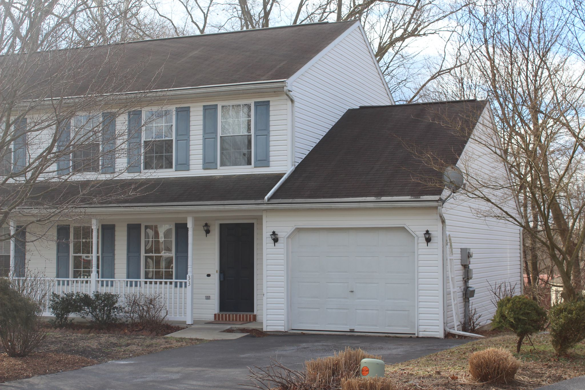 Mill Pond Dr Lancaster PA Recently Sold