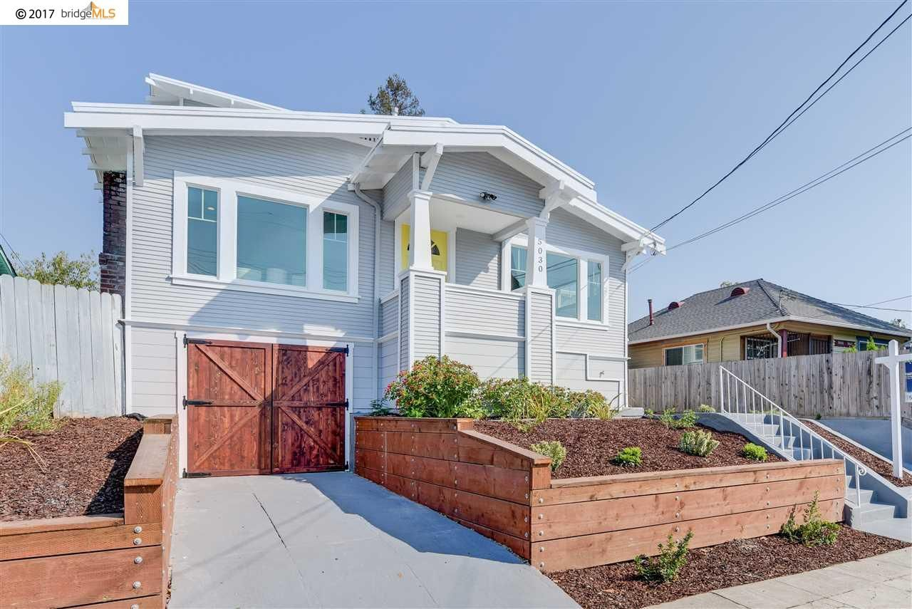 5030 Congress Ave, Oakland, CA 94601 - Recently Sold | Trulia